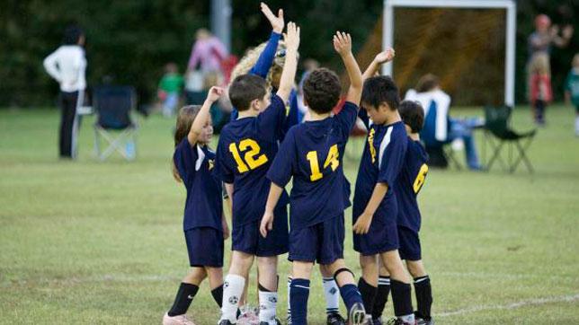 Fútbol Burbuja para colegios y escuelas en Málaga y La Costa del Sol