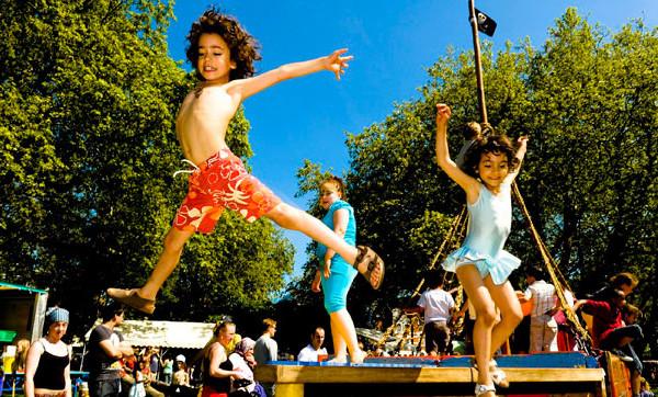 Fiestas Infantiles Málaga y Costa del Sol Bubblefootball