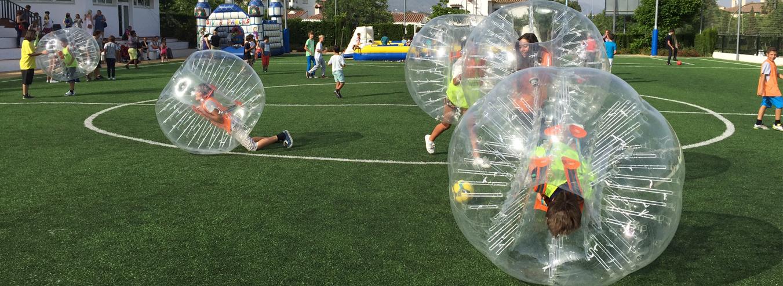 bubblefootballmalaga1