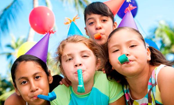 Actividades cumpleaños costa del sol malaga